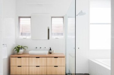 8 Cool Bathroom Trends for 2018