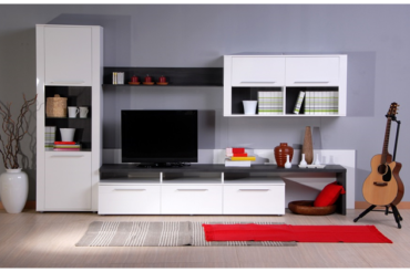 Floating Entertainment Unit – Tips to Stylize Your House