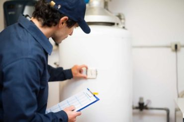 How to Troubleshoot Common Gas Hot Water Heater Issues
