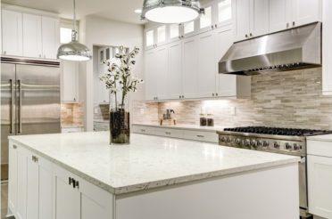 Granite Kitchen Countertops A Study of its Effectiveness