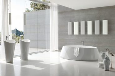 What's Hot in Bathroom Design?