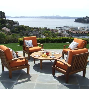 Patio Furniture: 5 Trends to Follow