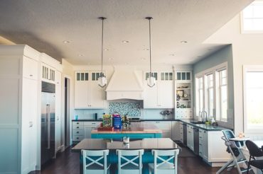 Renovation Tips: How to Make the Most Out of Your Small Kitchen