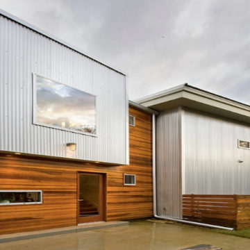 Exterior Wall Cladding: A Comprehensive Selection Guide