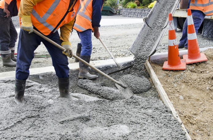 5 Tips to Find Professional Concreters