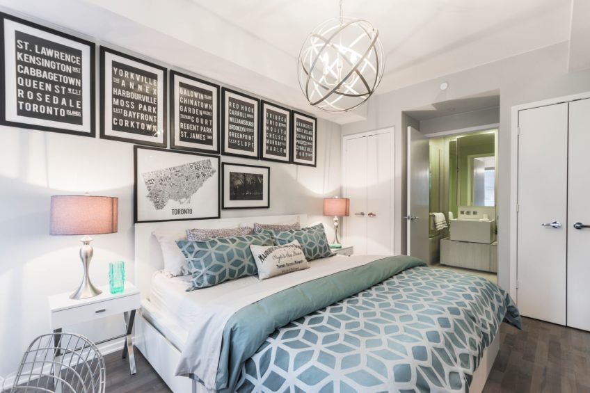 5 Changes to Give Your Bedroom a Fresh New Look