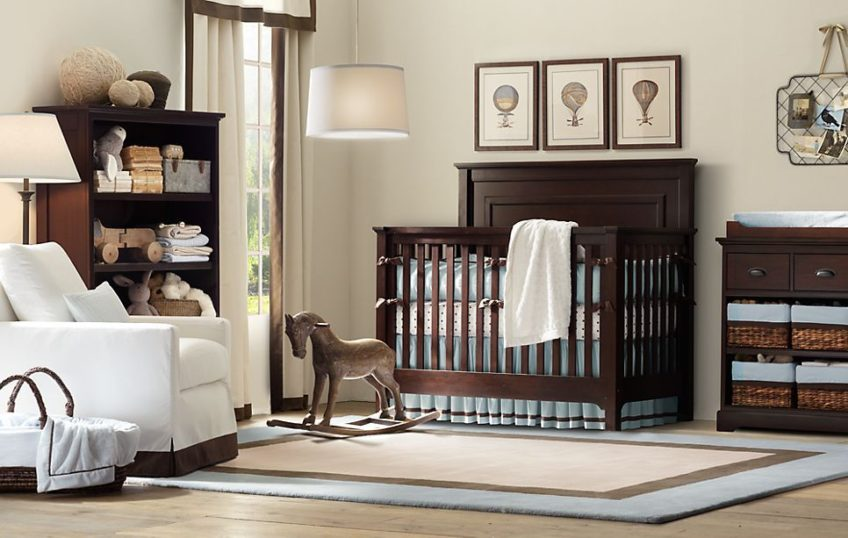 Shopping for Essential Baby Furniture as Per Necessity