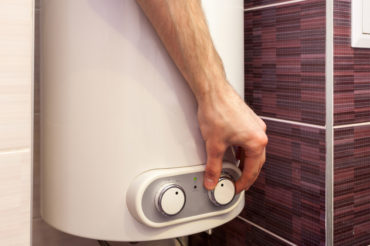 Hot Water Service: A Necessity in Modern House
