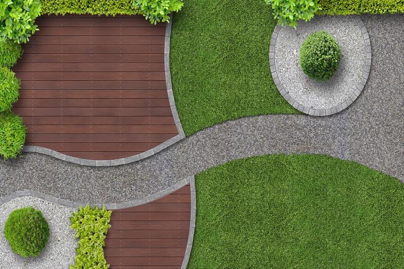 Get Elaborate Ideas on Various Types of Landscape Design